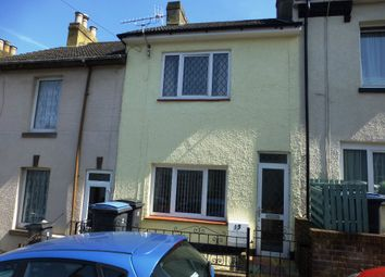 Thumbnail 2 bed terraced house for sale in Woods Place, Dover, Kent