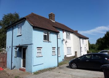 Thumbnail 3 bed end terrace house to rent in Waddon Way, Croydon, Surrey