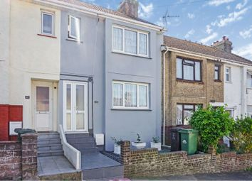 3 bed terraced house for sale in Baden Road, Brighton BN2