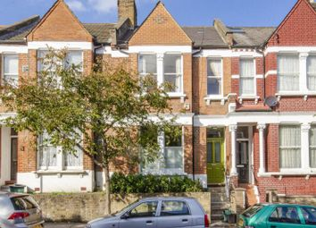 Thumbnail 3 bed terraced house for sale in Despard Road, Highgate Borders
