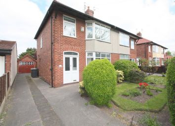 Thumbnail 3 bed property for sale in Brownmoor Lane, Crosby, Liverpool