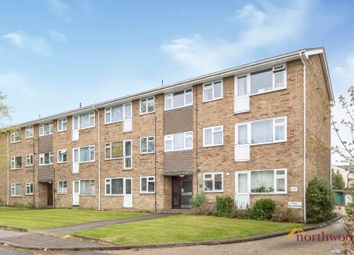 Thumbnail 2 bed flat for sale in Cumberland Court, Carlisle Ave, St Albans