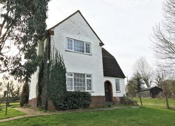 Thumbnail 3 bedroom detached house to rent in Church Lane, Thorpe Langton