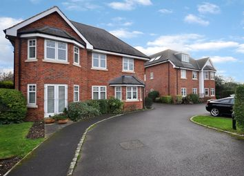 Thumbnail 2 bedroom flat for sale in Woodford Court, Western Avenue, Woodley, Reading