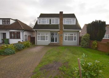 Thumbnail 4 bed detached house for sale in Branksome Avenue, Stanford-Le-Hope, Essex