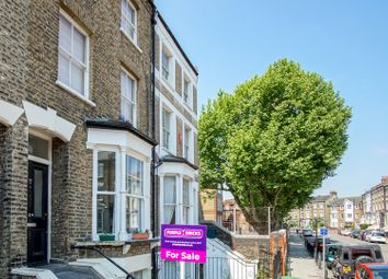 Thumbnail 1 bed flat for sale in Woodstock Road, Finsbury Park