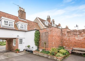 Thumbnail 2 bed property for sale in Athenrye Court, Cumberland Street, Woodbridge