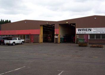 Industrial to let in Unit 24, Sandon Estate, Liverpool L5