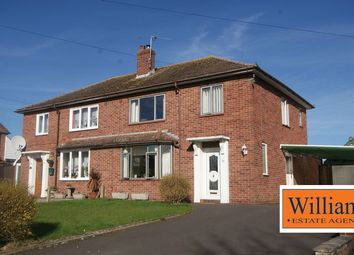 Thumbnail 3 bed semi-detached house for sale in Golden Post, Hereford