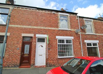 Thumbnail 2 bedroom terraced house to rent in Freville Street, Shildon