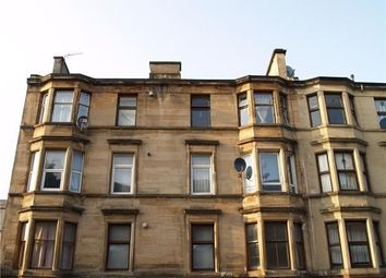 Thumbnail 1 bedroom flat to rent in Westmuir Street, Glasgow