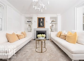 4 bed terraced house for sale in Wilfred Street, London SW1E