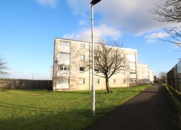 Thumbnail 2 bedroom flat for sale in Thorndyke, Calderwood, East Kilbride, South Lanarkshire