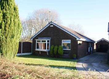 Thumbnail 3 bed detached bungalow for sale in Beeston Close, Bolton