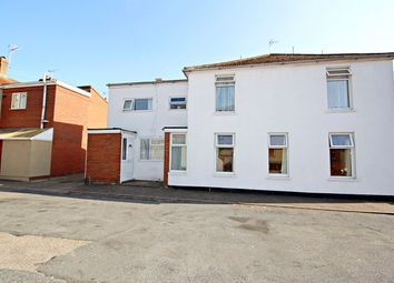 Thumbnail 3 bed end terrace house for sale in Ordnance Road, Great Yarmouth