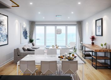 Thumbnail 3 bedroom flat for sale in Watergate Road, Newquay