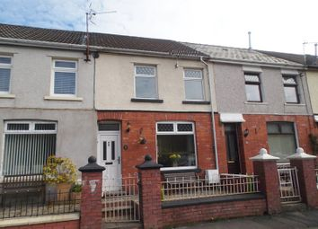 Thumbnail 3 bed property for sale in Brompton Place, Tredegar