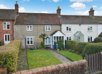 Thumbnail 3 bed terraced house for sale in Bay Road, Gillingham