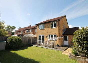 Thumbnail 4 bed detached house for sale in Ottrells Mead, Bradley Stoke, Bristol, South Gloucestershire