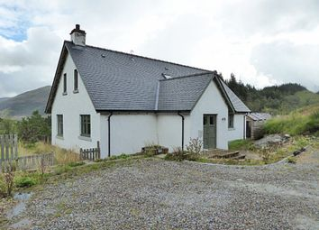 Thumbnail 5 bed detached house for sale in 14, Torr An Eas, Glenfinnan