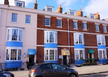 Thumbnail 9 bed terraced house for sale in 7 Waterloo Place, Weymouth