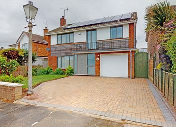Thumbnail 4 bed detached house to rent in Leckhampton, Cheltenham, Gloucestershire