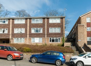 Thumbnail 2 bedroom flat for sale in Figtree Hill, Hemel Hempstead, Hertfordshire
