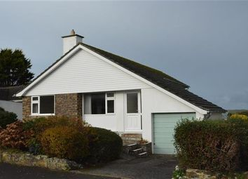 Thumbnail 3 bed property for sale in Parc An Dillon Road, Portscatho, Truro