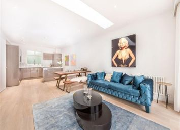 Thumbnail 3 bed property for sale in Minster Road, West Hampstead, London