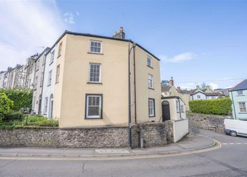Thumbnail 3 bed end terrace house for sale in Mount Pleasant, Chepstow, Monmouthshire