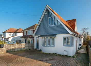 4 bed detached house for sale in St Swithins Road, Whitstable, Kent CT5