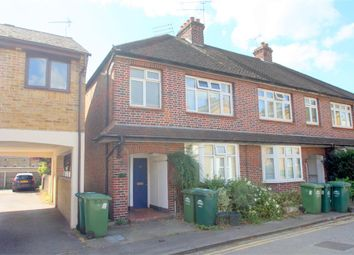 Thumbnail 1 bedroom maisonette for sale in George Street, Staines-Upon-Thames, Surrey