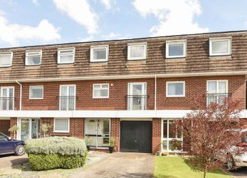 Thumbnail 4 bedroom terraced house for sale in St. Amand Drive, Abingdon