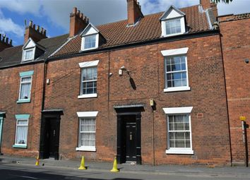 Thumbnail 2 bedroom flat to rent in New Lane, Selby
