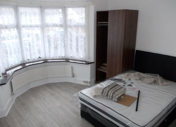 Thumbnail 5 bedroom shared accommodation to rent in Ashhurst Drive, Rooms To Let, Ilford