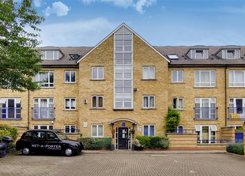 Thumbnail 2 bedroom flat for sale in Bow Road, London