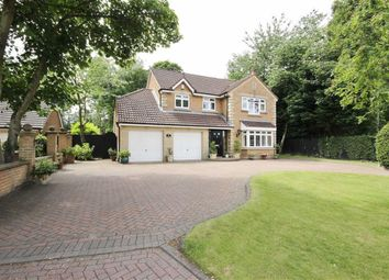 Thumbnail 4 bed property for sale in The Paddocks, Kirk Ella, East Riding Of Yorkshire