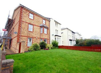 Thumbnail 2 bed flat to rent in Partridge Road, Roath, Cardiff