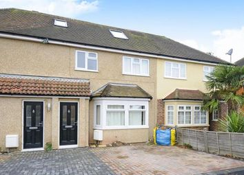 Thumbnail 6 bed terraced house for sale in Cranmer Road, Oxford OX4,