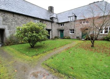 Thumbnail 2 bed end terrace house for sale in Venn Hill, Milton Abbot, Tavistock