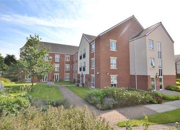 Thumbnail 1 bed flat for sale in The Court, Oakbridge Drive, Buckshaw Village, Chorley