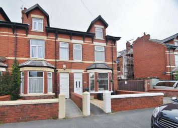Thumbnail 4 bed terraced house for sale in Alexandra Road, St. Annes, Lytham St. Annes