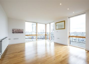 Thumbnail 2 bed flat for sale in Prospect House, Frean Street, London