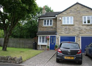 Thumbnail 3 bed semi-detached house to rent in Cherry Tree Court, Chapel En Le Frith, High Peak
