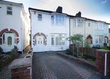 Thumbnail 3 bed end terrace house for sale in Frenchay Road, Downend, Bristol
