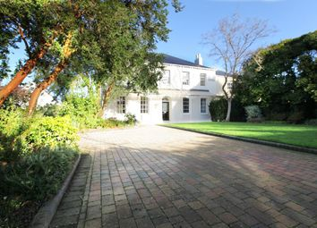 Thumbnail 4 bed semi-detached house for sale in Croutes Havilland Lane, St. Peter Port, Guernsey
