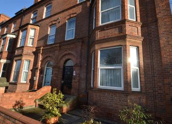 Thumbnail 1 bed flat to rent in Leicester Road, Loughborough