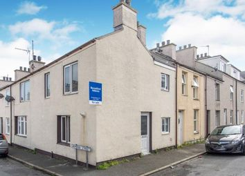 Thumbnail 3 bed end terrace house for sale in Armenia Street, Holyhead, Sir Ynys Mon