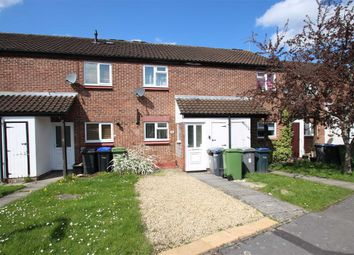 Thumbnail 2 bed terraced house for sale in Withy Close, Trowbridge, Wiltshire