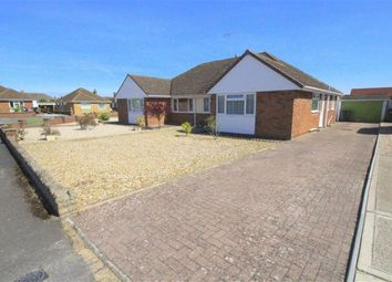 Thumbnail 2 bed semi-detached bungalow for sale in Woodstock Road, Swindon, Wiltshire